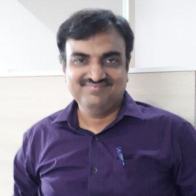 Mayank Vijay